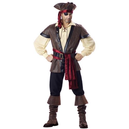 海賊 Rustic Pirate 衣装、コスチューム
