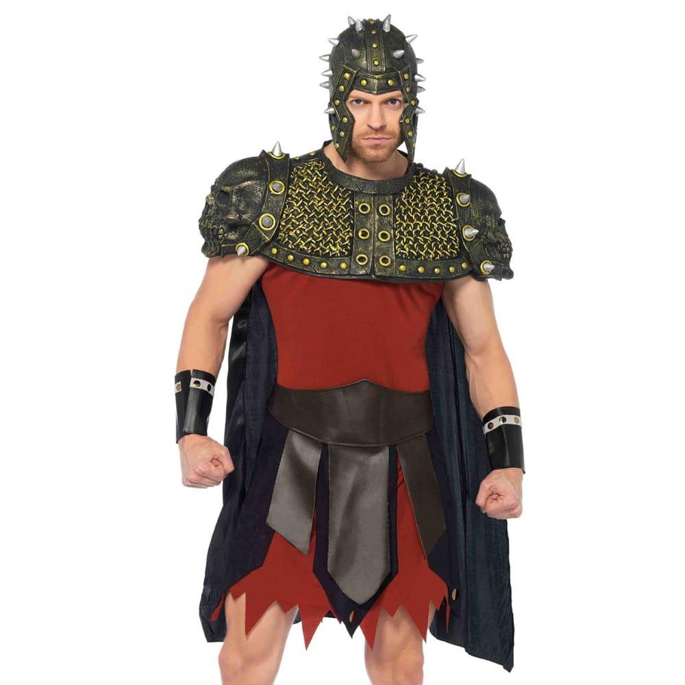 ケントゥリオ 戦士 兵士 衣装、...