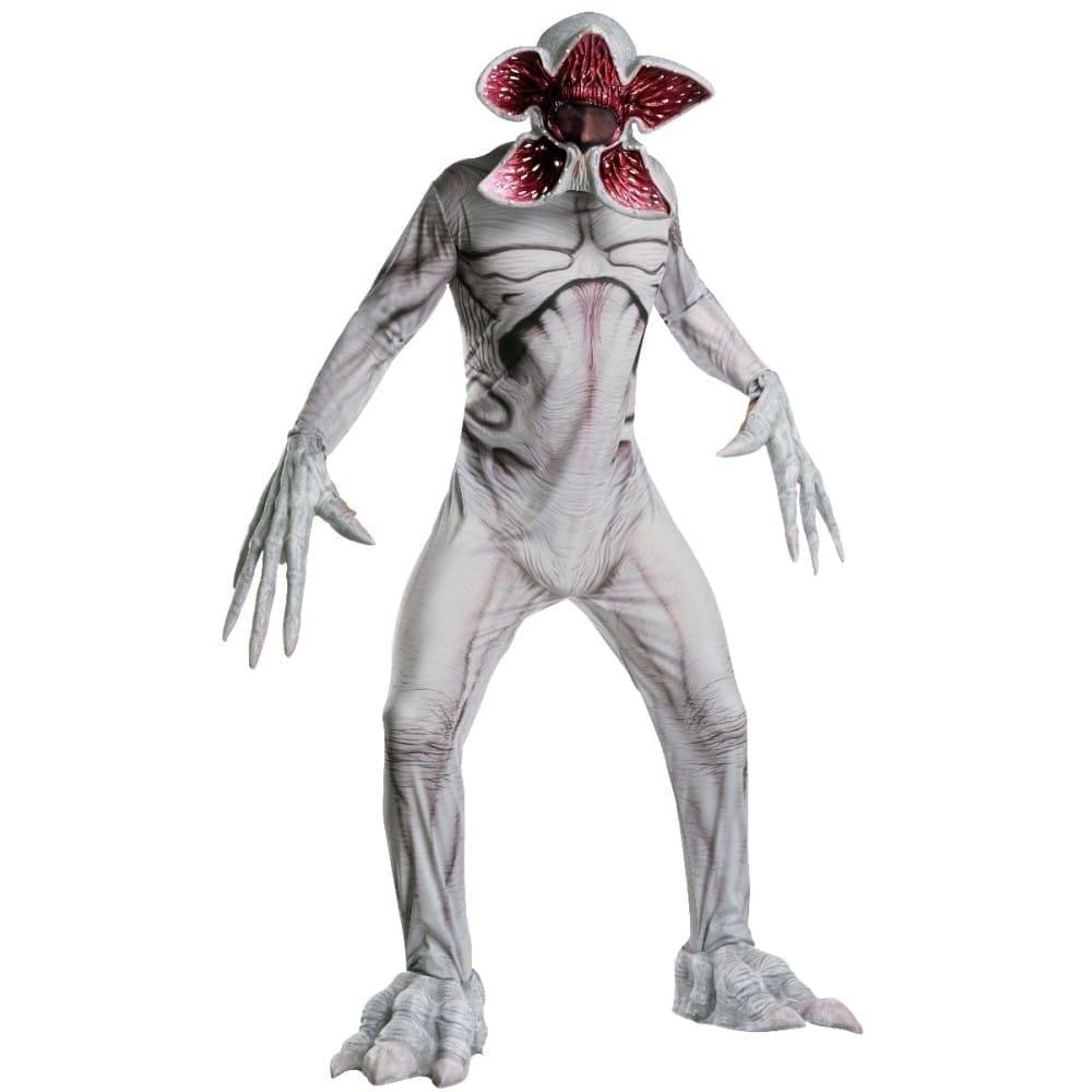 デモゴルゴン 衣装、コスチューム 大人男性用 ストレンジャー
